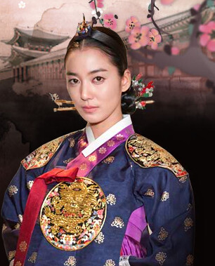 "Lady Jan's Neverland: Korean Drama ""Dong Yi"" - Farewell Jang Hee Bin"
