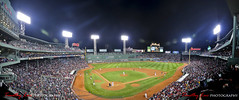 Fenway Park (GQjai) Tags: boston ma 50mm baseball redsox fenwaypark emc 18200mm nikond90 tokina1116mm gqjai