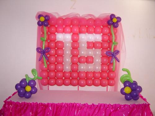 decoração festa de 15 anos