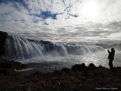 Faxi  Tungufljti (Runar F) Tags: island iceland islandia south islande suurland faxi tungufljt vanagram faxitungufljti
