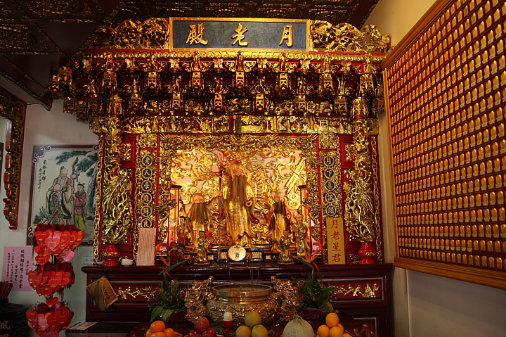 霞海城隍廟15