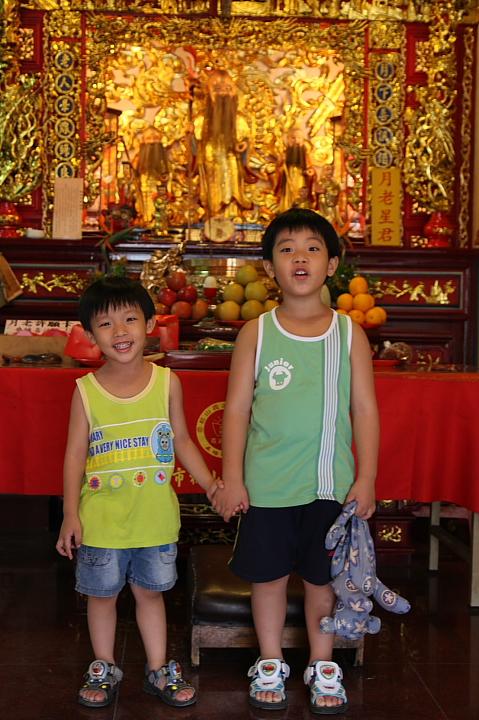 霞海城隍廟19