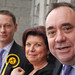 Alex Salmond MSP holds public forum event