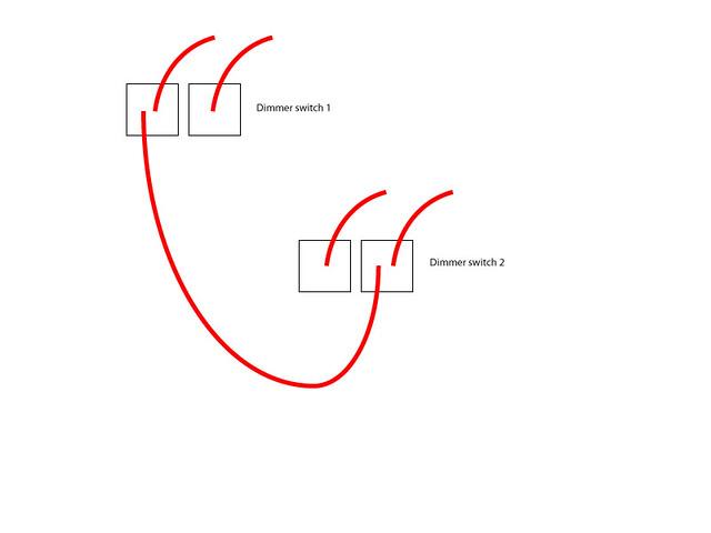 on 2 gang way switch wiring diagram uk