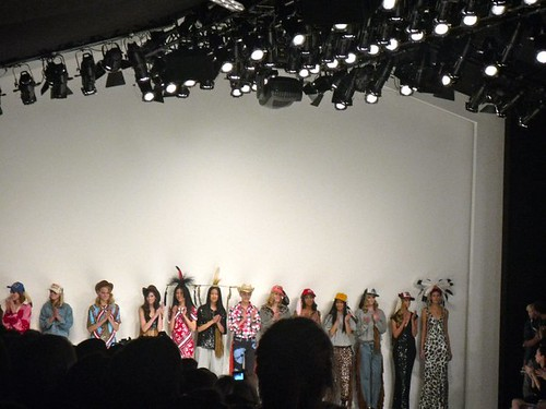 End shot AsHish SS11