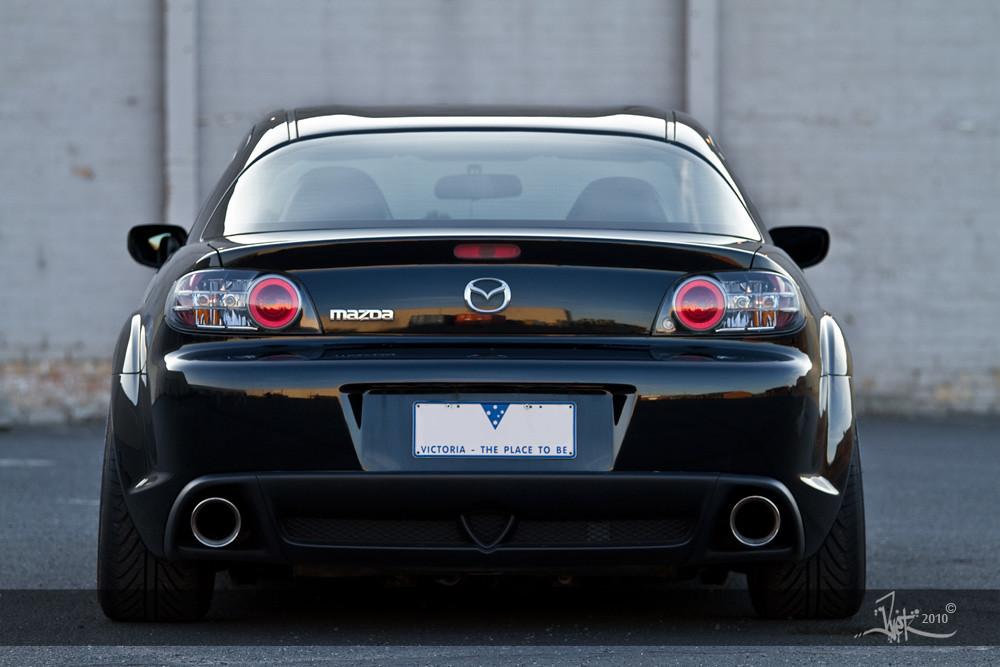 Mazda Rx7 Fd >> Australian Mazda RX8 | StanceNation™ // Form > Function