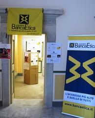 Banca etica a tutta un altra città 2010