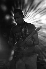 Mapez lemezbemutató koncert A38 - Mado (.e.e.e.) Tags: people blackandwhite bw musician film rock analog concert hungary guitar band olympus mf analogue manualfocus kodaktmax400 filmscan tmy olympusom10 mado wwwmapezhu kodakxtoldeveloper zuiko35135 pushiso400to1600 epsonv350photoscanner