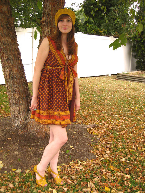 autumn dress 3