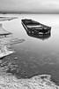 No Name Boat (DavidFrutos) Tags: water boat agua barca salt paisaje salinas alicante filter nd alfa alpha filters saltmine sal waterscape alacant filtro sigma1020mm filtros a700 neutraldensity salinasdetorrevieja sonydslr densidadneutra davidfrutos singhraygalenrowellnd3ss