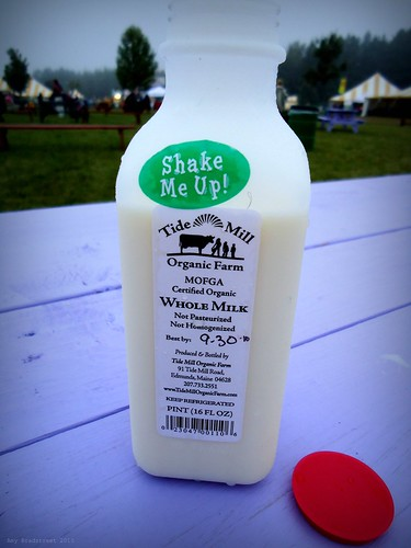 tide mill farm raw milk