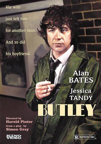 Butley movie