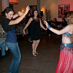 "Bachelorette Party Belly Dancing <a style=""margin-left:10px; font-size:0.8em;"" href=""http://www.flickr.com/photos/51408849@N03/5032070265/"" target=""_blank"">@flickr</a>"