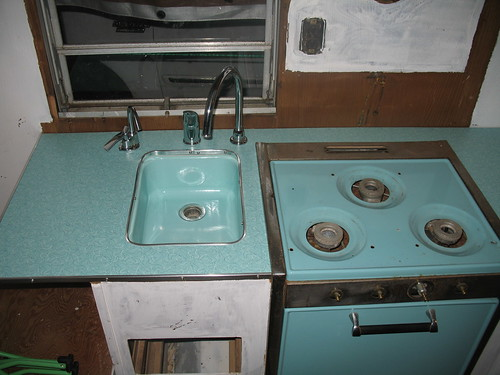 Colour change to stove? in Vintage Trailer Discussion Forum