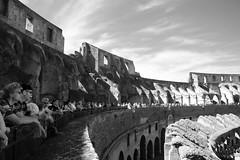(Adriana Nagano) Tags: italy rome roma colosseum itlia coliseu