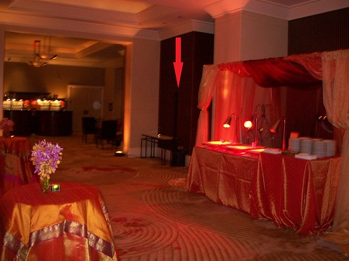 Wireless Bose speakers, boutique corporate and wedding DJ