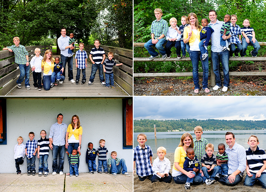 puyallup family photographer 9