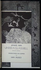 Under a Glass Bell, by Anais Nin