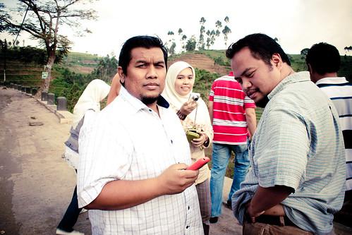2 Hari Bersama Dato Shahidan Kassim :: Bro Arman & Bro Nazeri ::