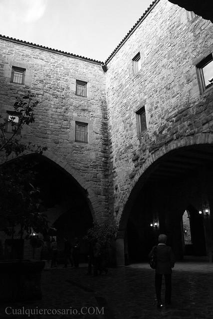 Castillo de Cardona XIII