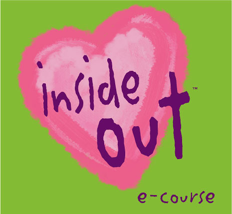 Inside Out E-course logo