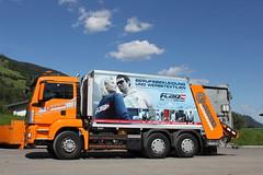 gassnerDesign - Werbeflächen