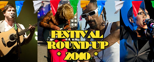 VidZone Update: Chin High, Puff Chest We Get Right To It...FESTIVALROUNDUP_EN