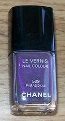 Chanel Paradoxal Le Vernis