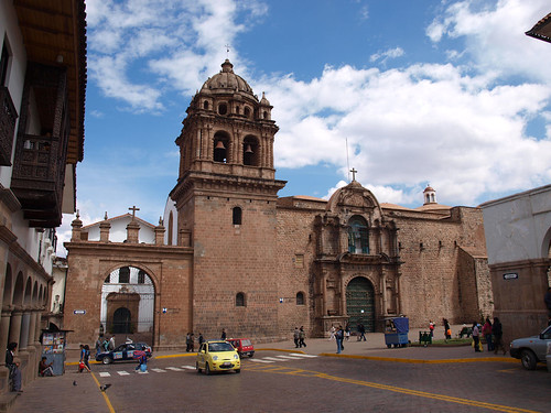 Convento de la Merced (1)