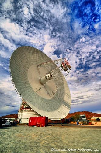 Antenna Azimuth