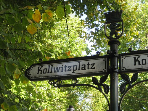 Kollwitzplatz Berlin 22sept10-3