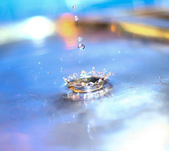 Drip-drop
