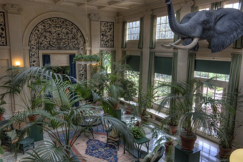 George Eastman House HDR