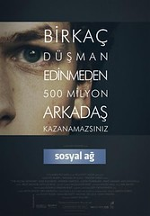 Sosyal Ağ - The Social Network (2010)