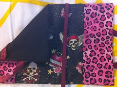 black skulls pocket 2