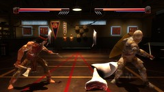 Deadliest Warrior: The Game for PS3: Ninja