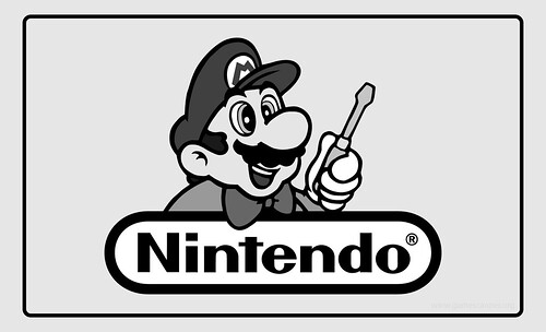 Nintendo Customer Service logo by NintendoPassion, on Flickr