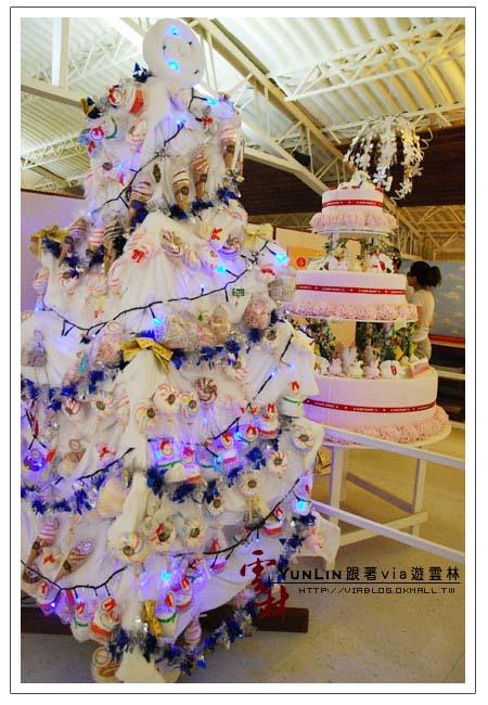 【雲林興隆毛巾工廠】興隆毛巾觀光工廠~毛巾蛋糕20