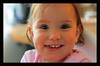 Aurora (STAYVIOLET) Tags: family pink friends portrait people baby netherlands colors smile face amsterdam portraits children kid eyes child heart skin memories rosa occhi aurora sorriso emotions amici tally colori ritratti ritratto feelings amicimiei theface fossette photoheart youmakemesmile fossetta