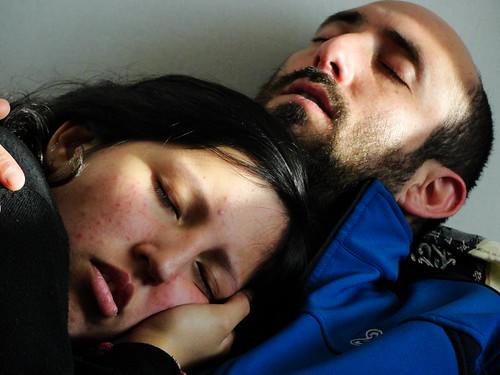 La siesta by JavierPsilocybin, on Flickr