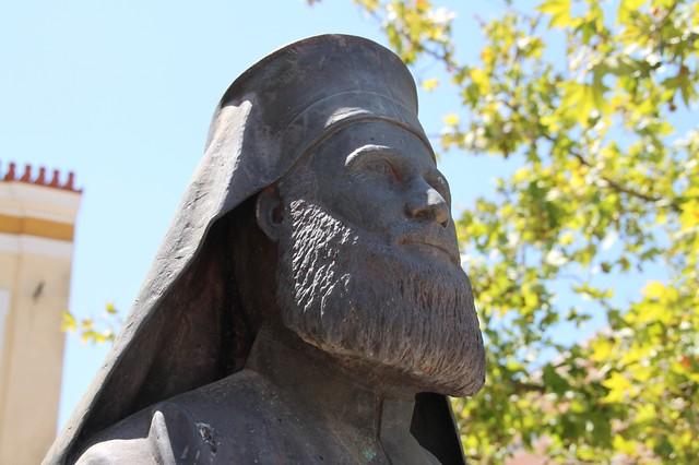 Archimandrite Ierotheos Mpaziotis