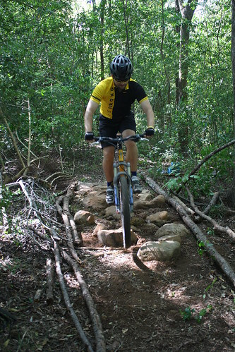 SFA Recreational Trails