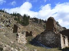 Ruined Monastery at Bogd Haan (jayselley) Tags: asia september mongolia exodus 2010 mongol mongolianadventure