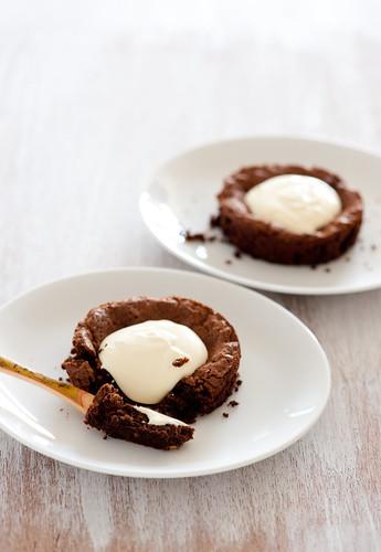 choc cakes-3