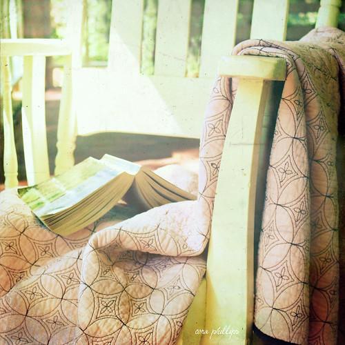 Rocker Reading