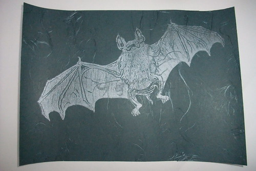 bat, full sheet