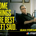 "MSNBC ""Lean Forward"" - Keith Olbermann"