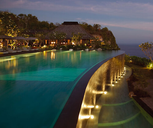 Bvlgari Hotels & Resorts Bali 2010, luxorium