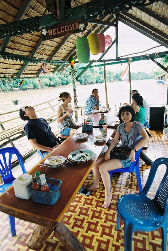 響應活動~補上泰國旅遊照