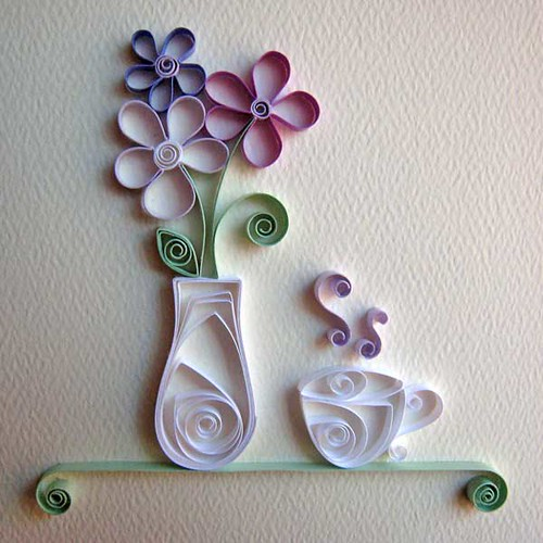 paper quilling 12